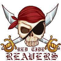 Red Tide Reavers team badge